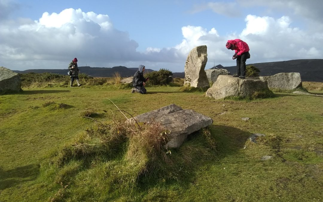 Discover Smartphone Photography – St Austell