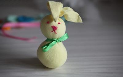 The Sock Bunny Challenge