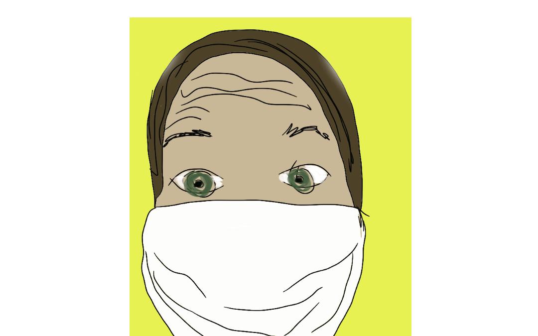 'Pimp my mask' challenge